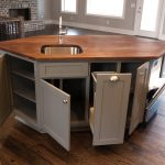 Covenant Woodworks Custom Islands 11