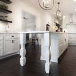 Covenant Woodworks Custom Islands 12
