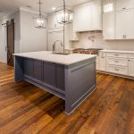 Covenant Woodworks Custom Islands 14