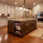 Covenant Woodworks Custom Islands 3