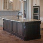 Covenant Woodworks Custom Islands 4