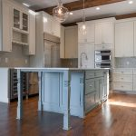 Covenant Woodworks Custom Islands 7