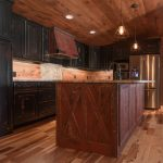 Covenant Woodworks Custom Islands 9