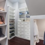 Covenant Woodworks Dressing Rooms 11