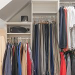 Covenant Woodworks Dressing Rooms 12