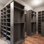 Covenant Woodworks Dressing Rooms 2