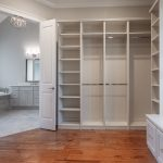 Covenant Woodworks Dressing Rooms 3