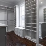 Covenant Woodworks Dressing Rooms 6