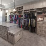Covenant Woodworks Dressing Rooms 9