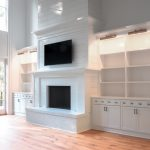 Covenant Woodworks Family Rooms 10