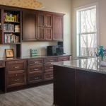 Covenant Woodworks Home Office 2