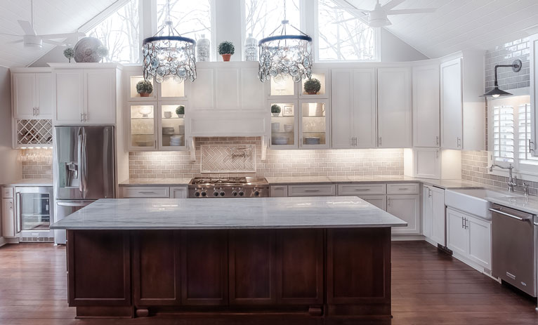 Kitchen Remodeling Gainesville GA | Covenant Woodworks