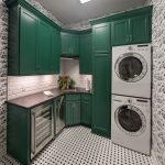 Covenant Woodworks Laundry Room 2