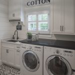 Covenant Woodworks Laundry Room 6