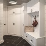 Covenant Woodworks Mud Room 2