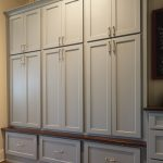Covenant Woodworks Mud Room 3