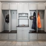 Covenant Woodworks Mud Room 5