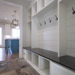 Covenant Woodworks Mud Room 6