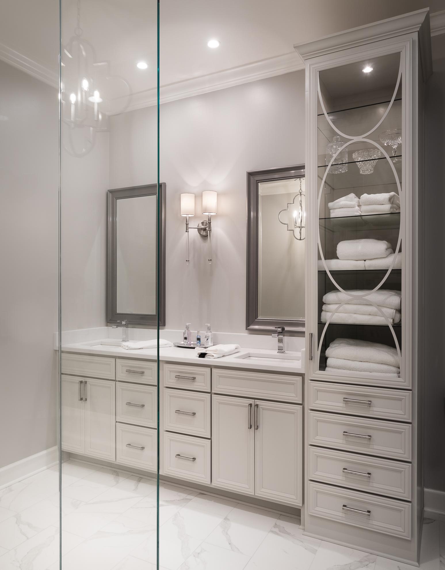Bathroom Remodeling Gainesville GA | Covenant Woodworks