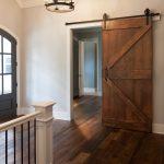 Covenantwoodworks Custom Barn Doors 9